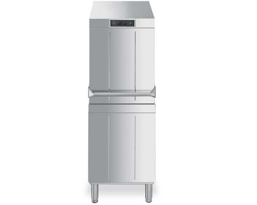 Smeg Commercial Passthrough Dishwasher HTY511DH