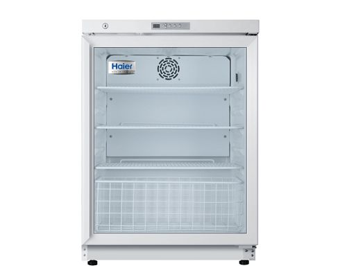 Haier HYC-118A PHARMACY REFRIGERATOR 118 Litres