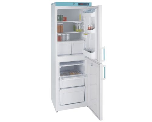 Lec LSC324UK Laboratory Fridge/Freezer Combi Unit 190/134L