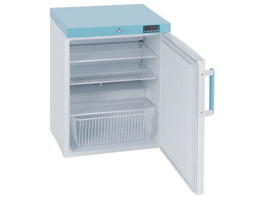 Lec Ward Essential Refrigerator Solid Door 82L - WSR82UK