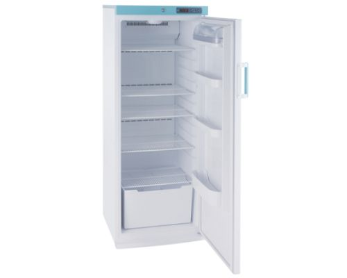 Lec WSR288UK Ward Refrigerator 284L