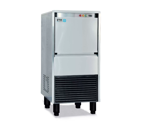 Labcold Flake Ice Maker - LITV-IQ50