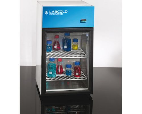 Labcold Cooled Incubator RLCG0100 88L Glass Door