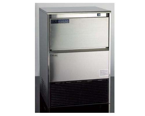 Labcold Flake Ice Maker LITV-IQ50 45kg/Day
