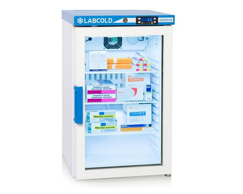 Labcold IntelliCold Pharmacy Vaccine Refrigerator RLDG0210A 66L