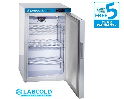 Labcold IntelliCold Pharmacy Vaccine Refrigerator RLDF0210 66L