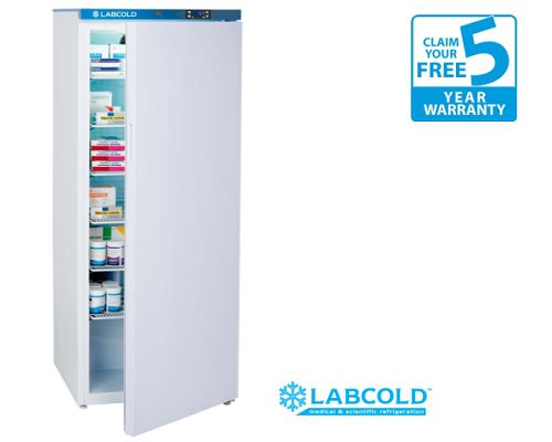 Labcold IntelliCold Pharmacy Vaccine Refrigerator RLDF1010 300L