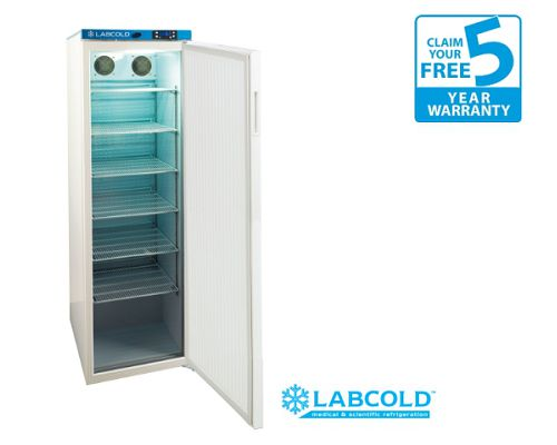 Labcold IntelliCold Pharmacy Vaccine Refrigerator RLDF1510 430L
