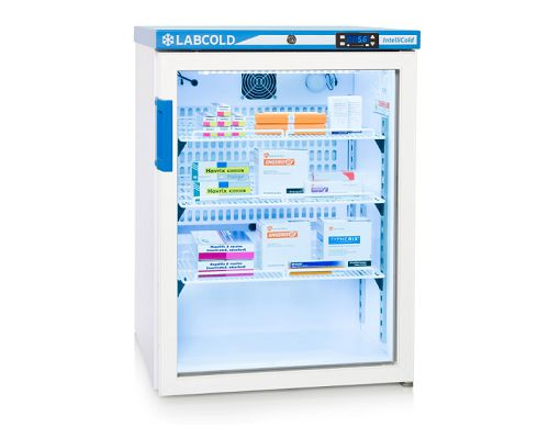 Labcold IntelliCold Pharmacy Vaccine Refrigerator RLDG0510A 150L