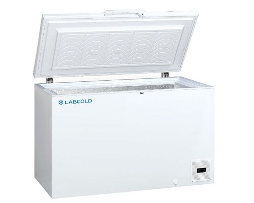 Labcold -45°C Spark free Superfreezer RLHE1345 Lockable 375L