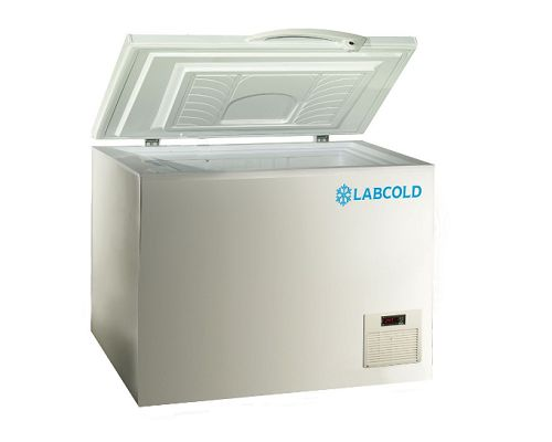 Labcold -80 Ultra Low Temperature Freezer 300L ULTF301