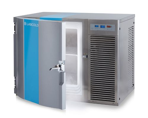 Labcold -80 Ultra Low Temperature Freezer 100L LULT80100
