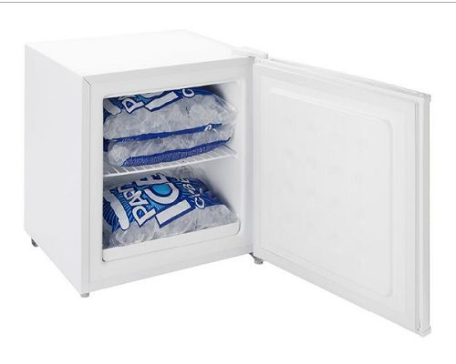 Lec Countertop essenChill Freezer White 32L Solid Door