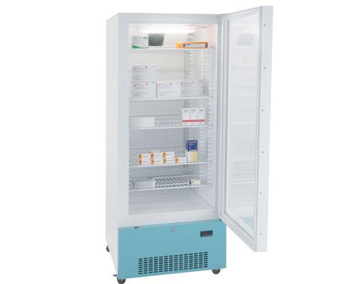 lec medical pharmacy refrigerator manual