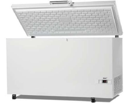 Laboratory Chest Freezer