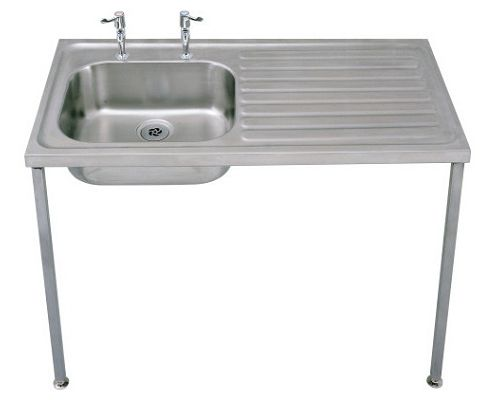 Medical and Laboratory Sinks