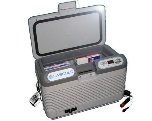 Labcold RPDF0012D Portable Laboratory & Medical Transporter