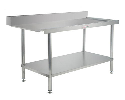 Simply Stainless SS071200L Dishwash Table