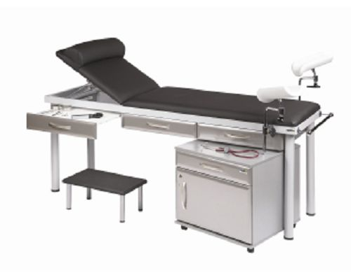 Practitioner Deluxe Examination Couches Sun-MEC1