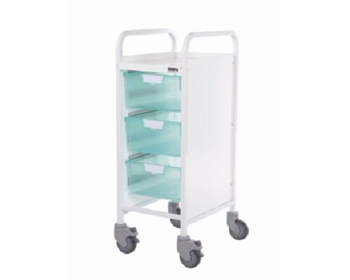 3 Tray Trolley Vista 30
