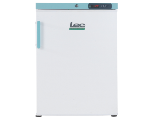 Lec Ward Refrigerator Solid Door 158L - WSR158UK
